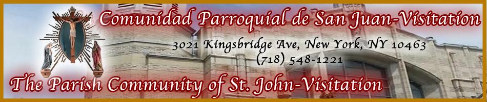 St. John Visitation